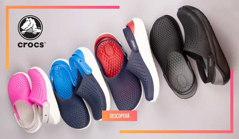 Crocs Spring/Summer 2020