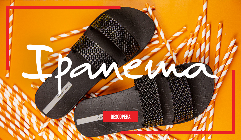 Ipanema Spring/Summer 2020