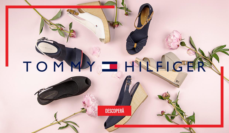Tommy Hilfiger Spring/Summer 2020