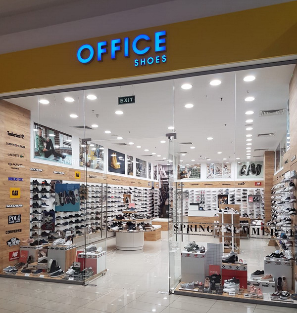 Ploiesti Office Shoes