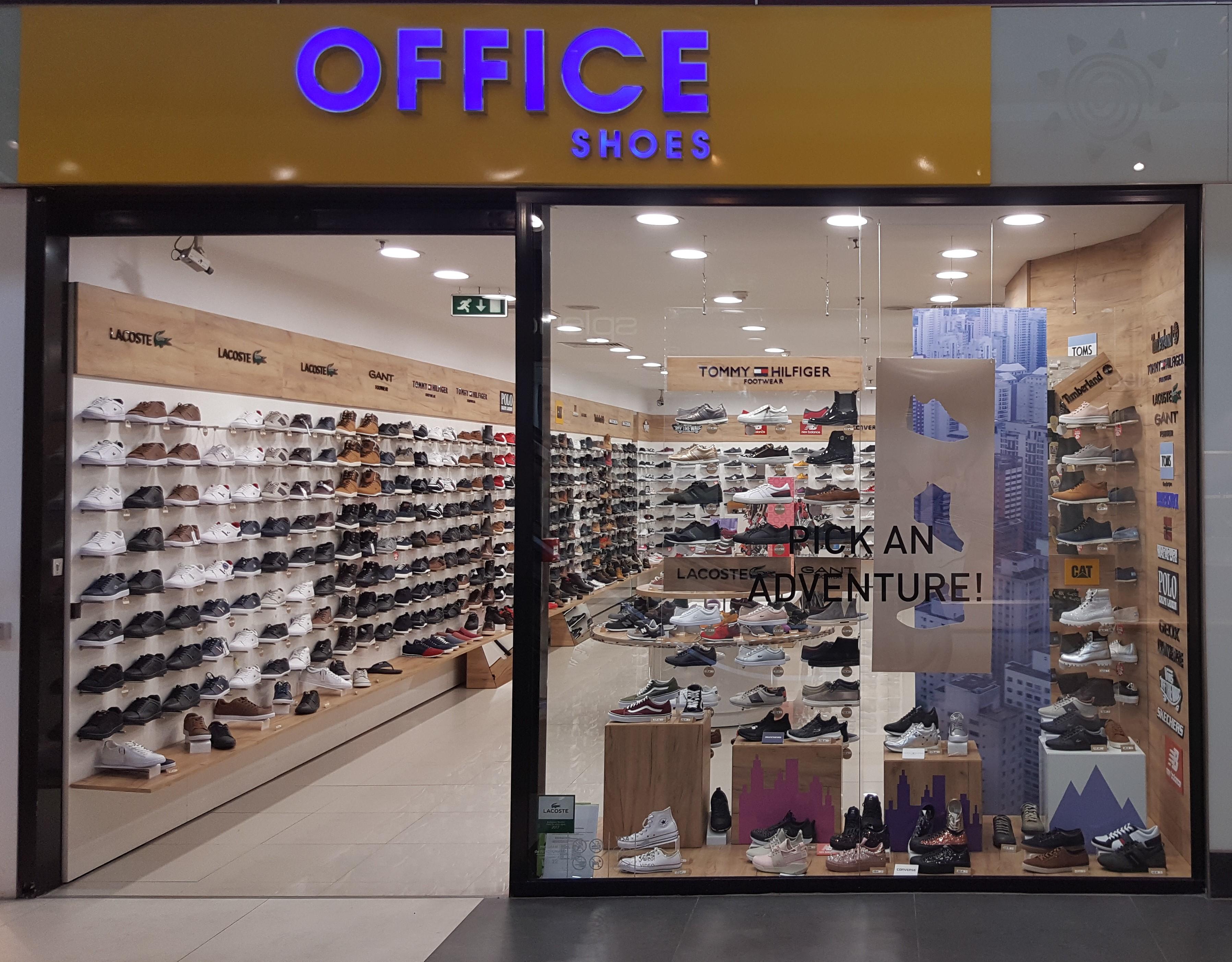 Office Shoes Sun Plaza Bucuresti