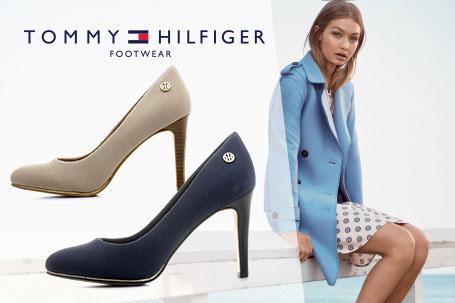 TOMMY HILFIGER nova kolekcija proleće leto 2017 obuća Office shoes Srbija