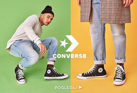 CONVERSE muška ženska i dečija obuća - patike - nova kolekcija - Office  shoes Montenegro Proleće