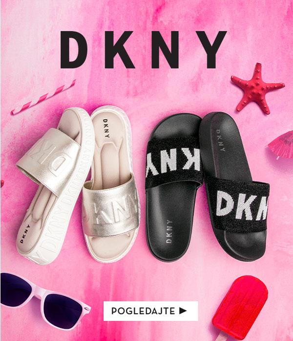 DKNY_obuca_leto_papuce_ponuda
