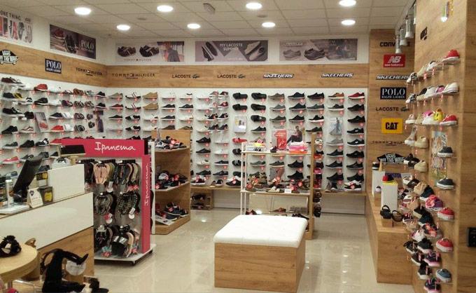 Laze Kostica 1 Sombor  prodavnica Office shoes Srbija proleće leto 2018