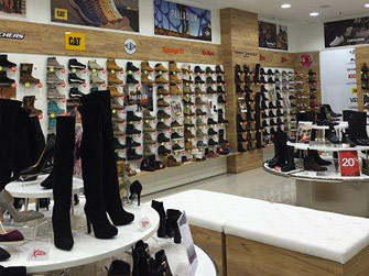 pancevo aviv park office shoes prodavnica - milosa obrenovica 12