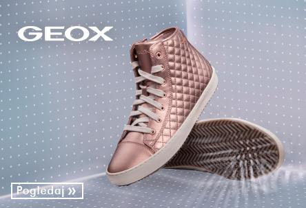 GEOX obuca  Office shoes SRBIJA