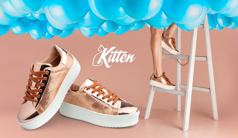 KITTEN  obuća iz nove kolekcije Office shoes proleće leto Srbija 2017
