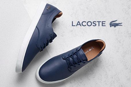 LACOSTE - nova kolekcija 2017 proljeće ljeto muška obuća Office shoes BOSNA
