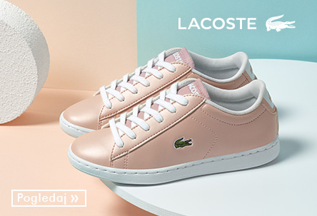 Lacoste obuća Office shoes Crna gora