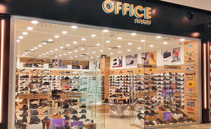 nova radnja BIG FASHION Office shoes Visnjicka 84 Beograd