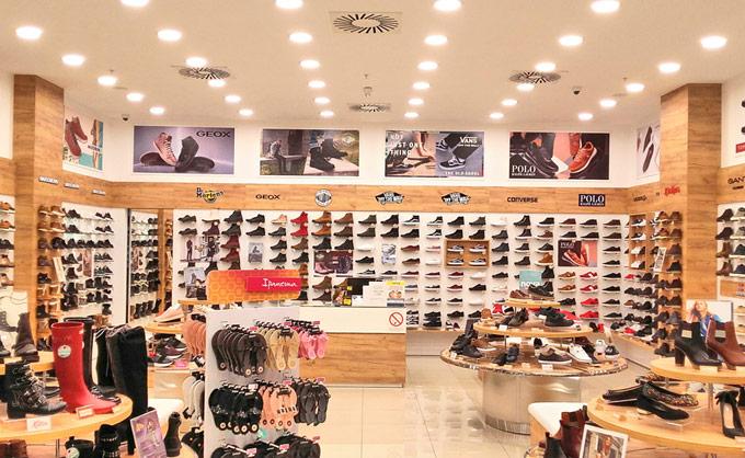 nova radnja u Beogradu BiG Fashion Office shoes adresa Višnjička 84