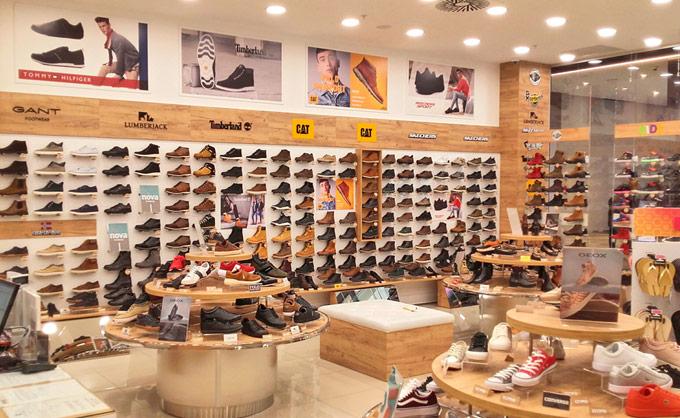 Office shoes BIG Fashion Store Višnjička 84 Karaburma Beograd