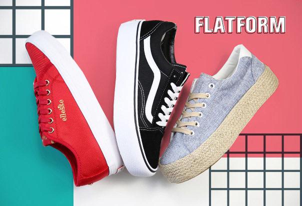 FLATFORM modeli Office shoes BOSNA proljeće ljeto 2017