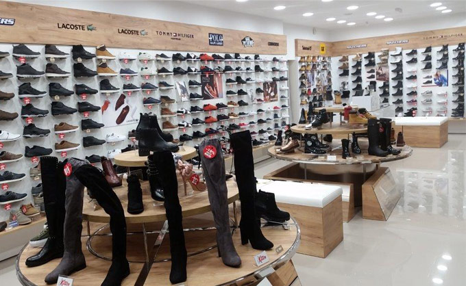 Office shoes prodavnica Karađorđeva 102 grad VALJEVO zemlja SRBIJA