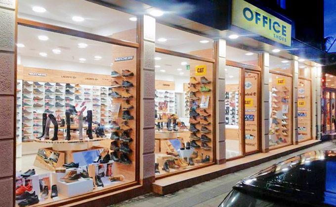 Ofiice shoes Valjevo Karadjordjeviceva 102 Srbija -  prolece leto 2018