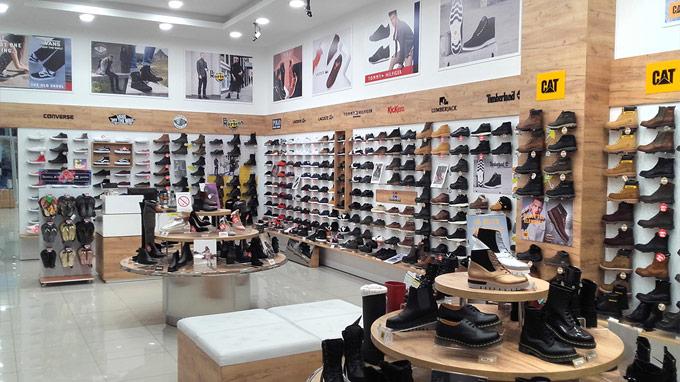 Office shoes Srbija store Kraljevo TRG SRPSKIH RATNIKA