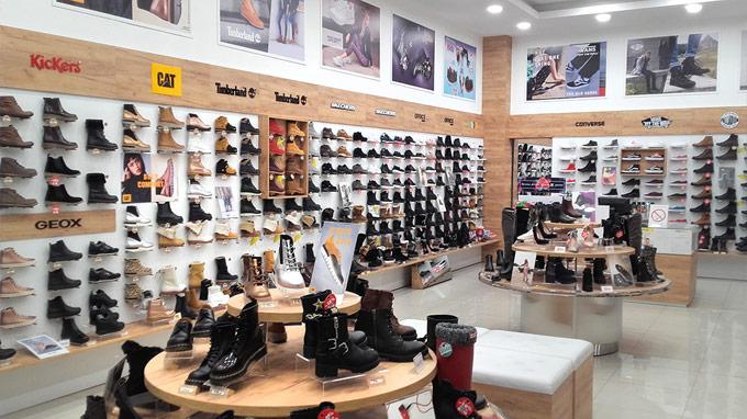 KRALJEVO centar Office shoes prodavnica Trg Srpsskih vladara