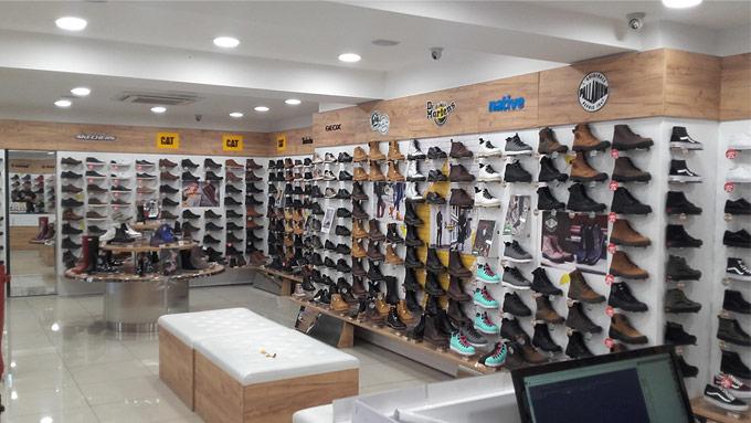 Obrenovićeva (Pobedina) 11 Office shoes prodavnica Niš Srbija