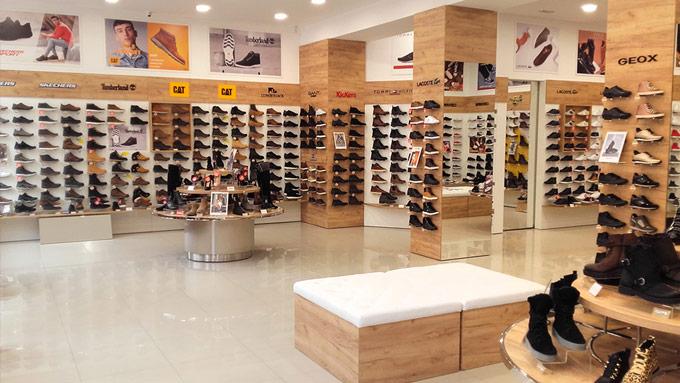 SUBOTICA Korzo 4 Office shoes Srbija