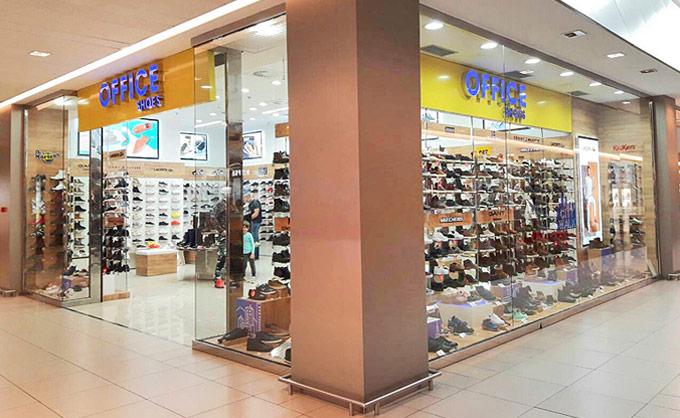 Office shoes - UŠĆE SHOPPING CENTAR -  Bulevar Mihajla Pupina 4 - Prizemlje radnja pored eskalatora B