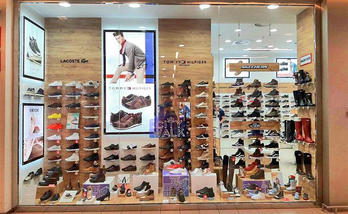 UŠĆE SHOPPING CENTAR - Bulevar Mihajla Pupina 4  - Office shoes - Novi Beograd