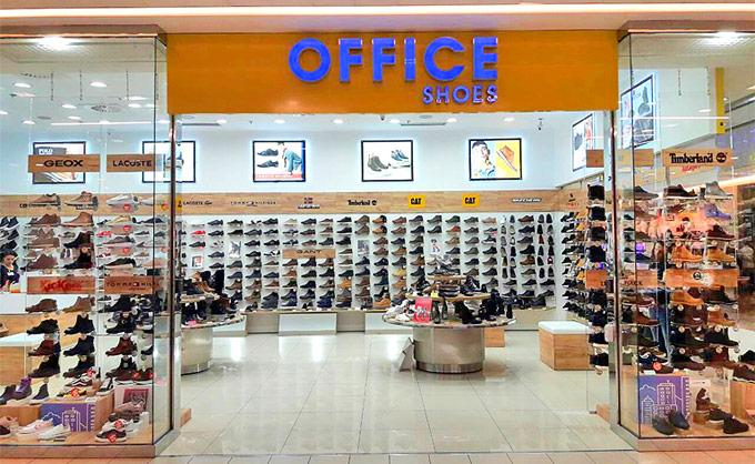 Office shoes - USCE SHOPING CENTAR - Novi Beograd Srbija