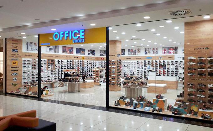 STADION Shopping Centar - Voždovac - OFFICE SHOES SRBIJA - Zaplanjska 32 - Beograd