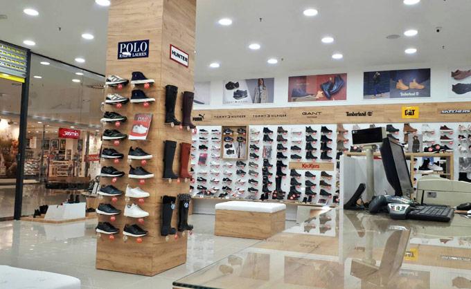 Stadion Shopping Centar - Office shoes -  Voždovac - Zaplanjska 32 - Beograd Srbija