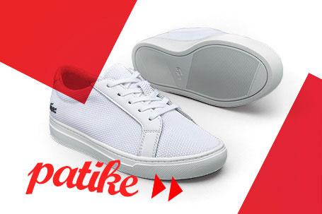 PATIKE  Office shoes SRBIJA