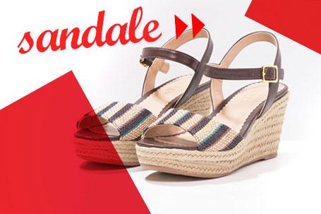 SANDALE ženske nova kolekcija proleće leto 2017 obuća Office shoes Srbija
