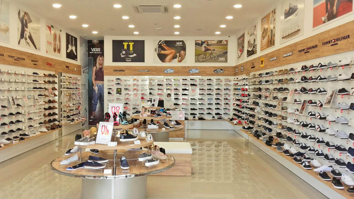 Office Shoes Shoppi