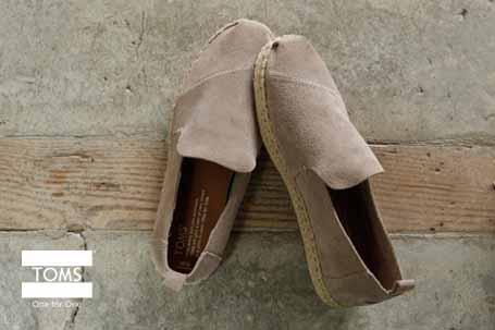 TOMS - ONE for ONE nova kolekcija proleće ljeto 2017 obuća Office shoes Crna gora