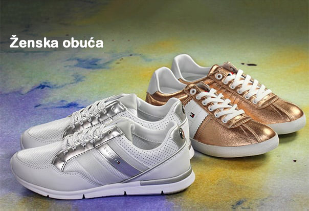 ženski modeli Office shoes BOSNA proljeće ljeto 2017