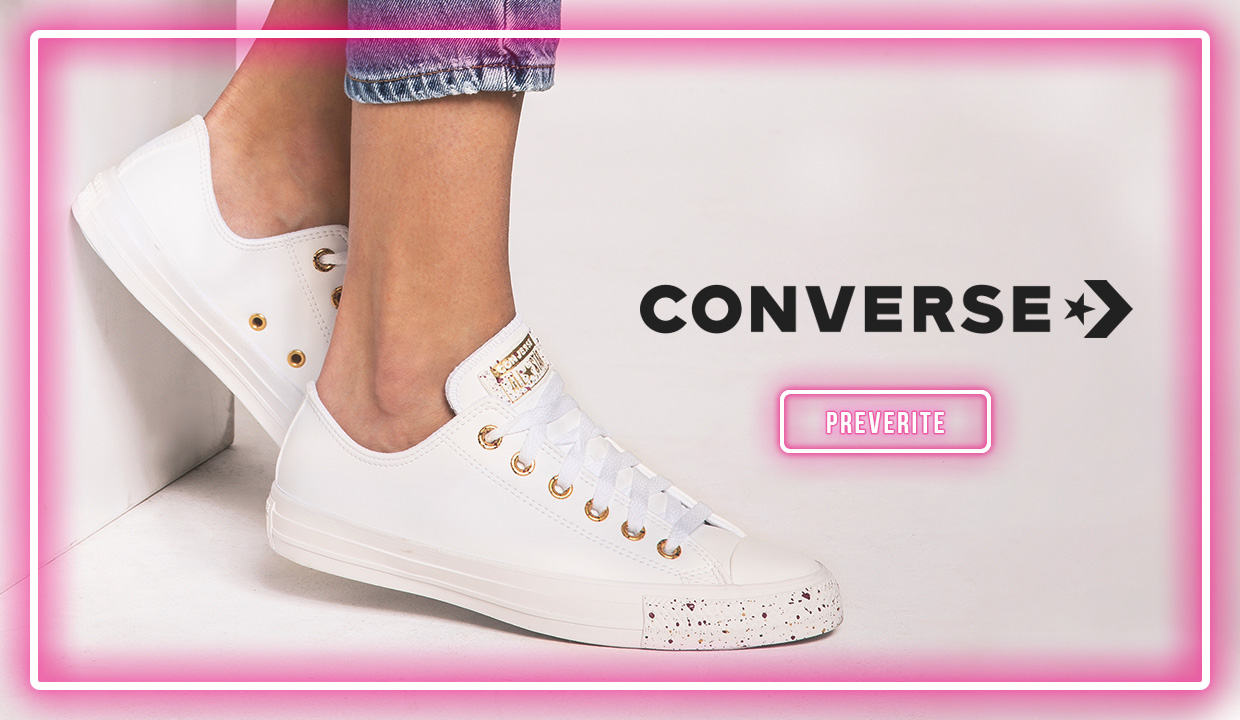 Converse 2020 Spring Summer New collection