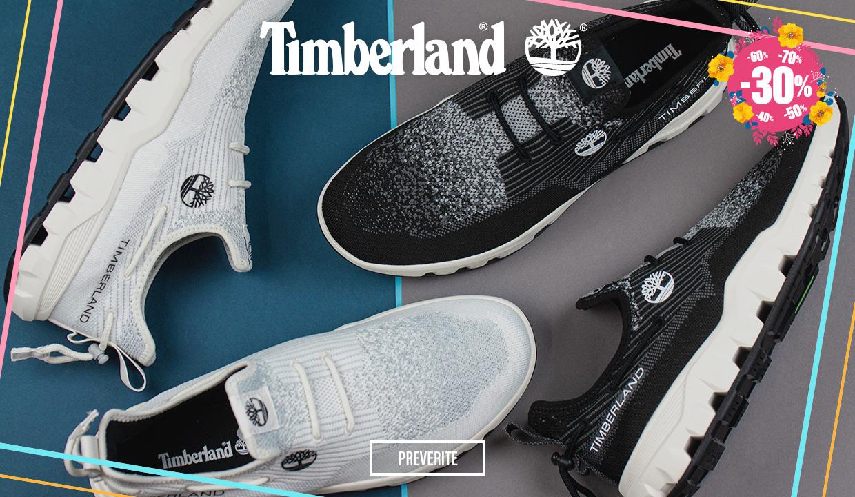 Timberland Spring/Summer 2020