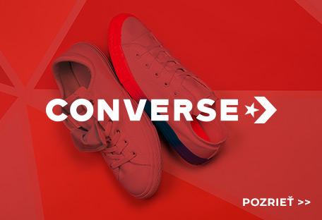 a6848e7b2 Topánky: Tommy Hilfiger, Converse, Vans, Lacoste - Tenisky, Topánky, Čižmy,  Mokasíny, Sandále