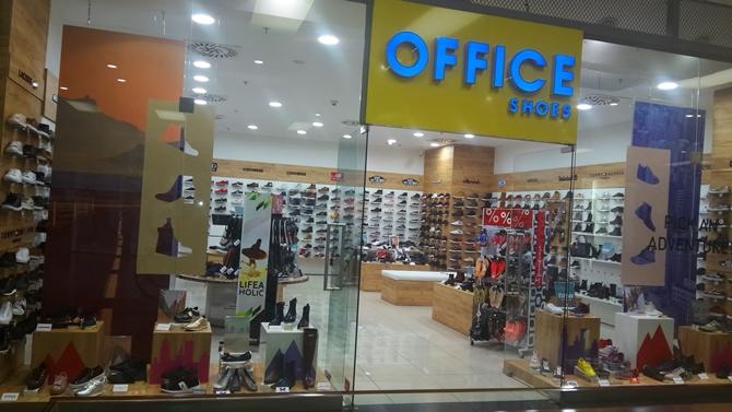 Office Shoes - SC Europa Banská Bystrica