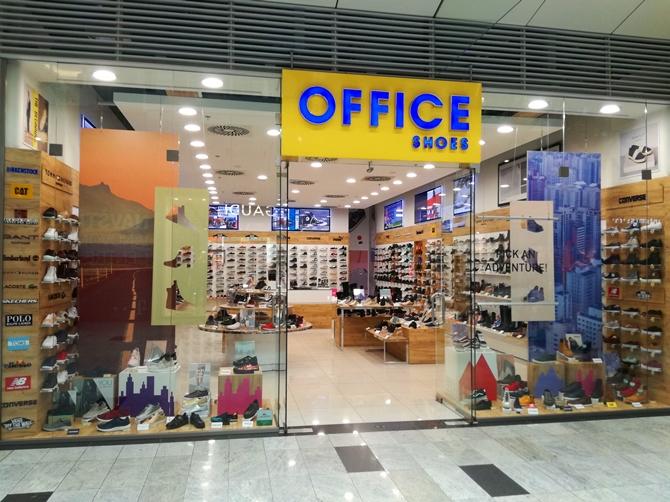 Office Shoes - SC Aupark Košice