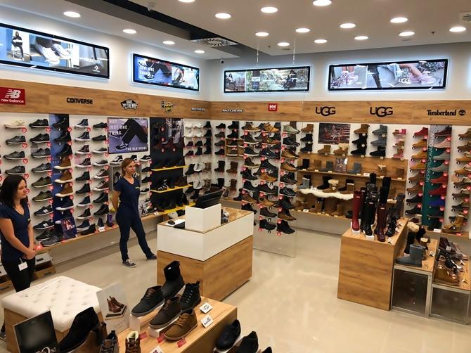 Office Shoes - SM Eperia Prešov