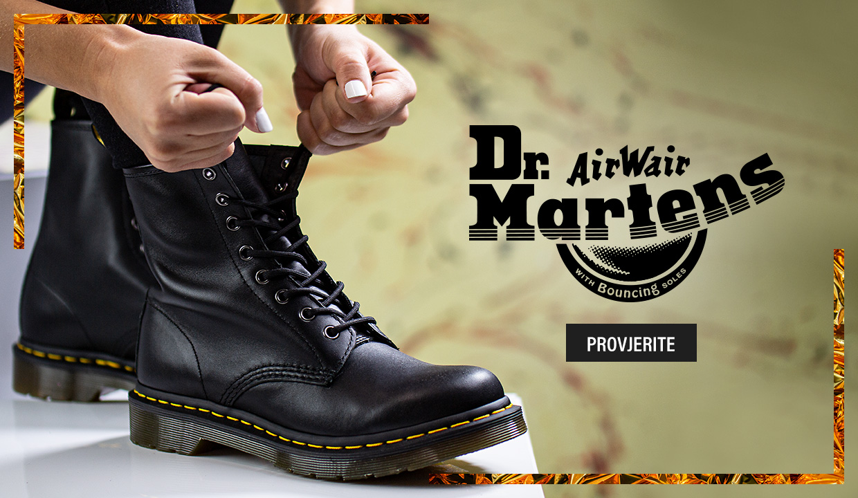 Dr Martens Fall/Winter 2020