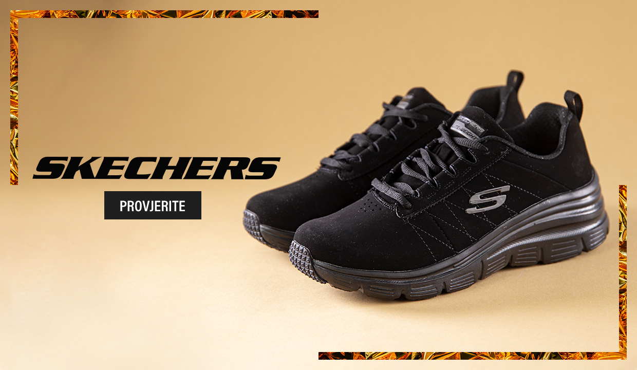 Skechers Fall/Winter 2020